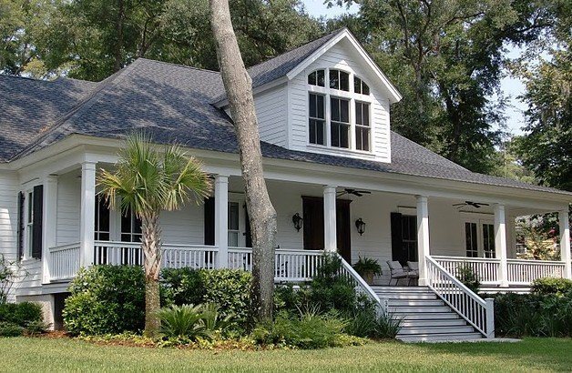 Islands Of Beaufort Lowcountry Home