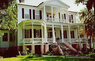 Historic Beaufort, SC